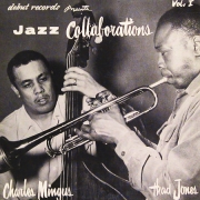 Jazz Collaborations, Vol. I