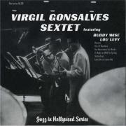 Virgil Gonsalves Sextet