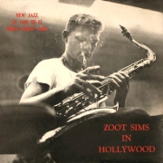 Zoot Sims in Hollywood