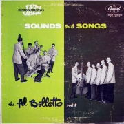 Kenton Presents: The Al Belletto Sextet - Sounds and Songs