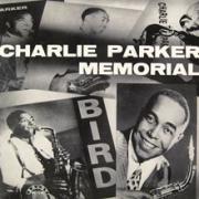Charlie Parker Memorial
