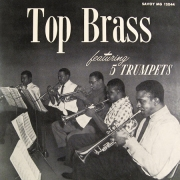 Top Brass Featuring 5 Trumpets