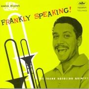 Kenton Presents: Frankly Speaking
