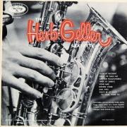 Herb Geller Sextette