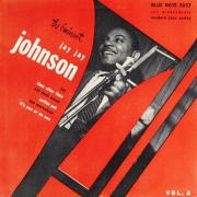 The Eminent J.J. Johnson, Vol. 2