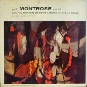 Jack Montrose Sextet