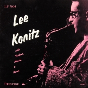 Lee Konitz with Marsh & Bauer