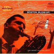 Kenton Presents: Boston Blow Up