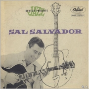 Kenton Presents: Sal Salvador