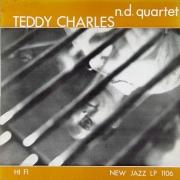 Teddy Charles N.D. Quartet