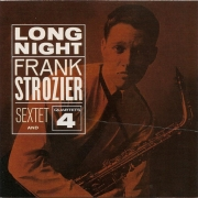 Long Night: Frank Strozier Sextet and Quartets