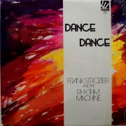 Dance Dance - Frank Strozier and the Rhythm Machine