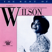 Nancy Wilson: The Best of Jazz & Blues Sessions