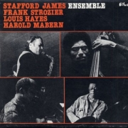 Stafford James Ensemble