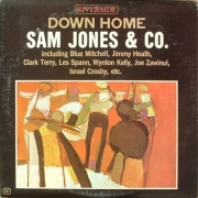 Down Home: Sam Jones & Company