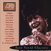 Atlantic Jazz Vocal Classics