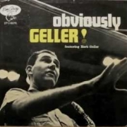 Obviously Geller!