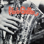 The Herb Geller Sextette