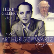 Herb Geller Plays the Arthur Schwartz Songbook