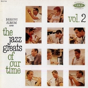 Manny Albam and the Jazz Greats of Our Time, Vol. 2