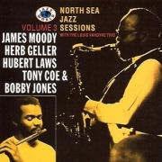 North Sea Jazz Sessions, Volume 3
