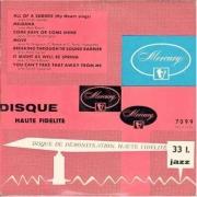 Haute Fidelite Jazz