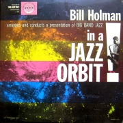 Big Band in a Jazz Orbit