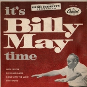 It's Billy May Time