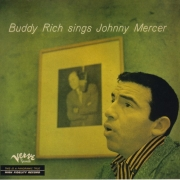 Buddy Rich Sings Johnny Mercer