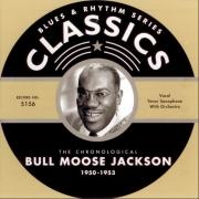 Bull Moose Jackson 1950-1953