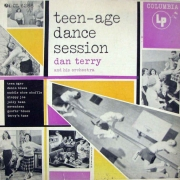 Teen-Age Dance Session