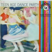 Teen Age Dance Party