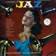 Concert in Jazz