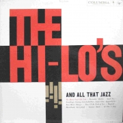 The Hi-Lo's and All That Jazz