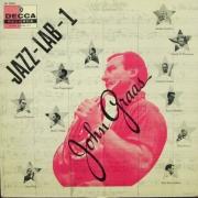 Jazz Lab 1