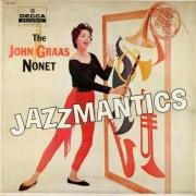 Jazzmantics