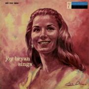 Joy Bryan Sings