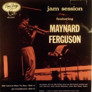 Jam Session Featuring Maynard Ferguson