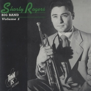 Shorty Rogers Big Band, Volume 1