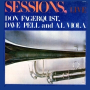 Sessions, Live: Don Fagerquist, Dave Pell and Al Viola