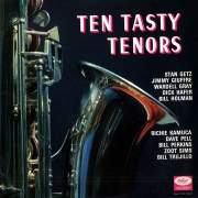 Ten Tasty Tenors