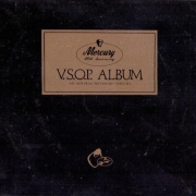 Mercury 40th Anniversary V.S.O.P. Album