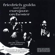 Friedrich Gulda und sein Orchester