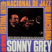 Sonny Grey en Directo