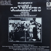 Dizzy Gillespie Orchestra, Vol. 1, 1947-1949: When Be-Bop Met the Big Band