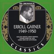 Erroll Garner: 1949-1950