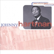 Priceless Jazz: Johnny Hartman