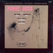 Highlights from George Gershwin's Porgy and Bess