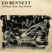 Ed Bennett Trio