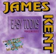 Easy Toons Volume 1 Featuring G-Man & Matrix